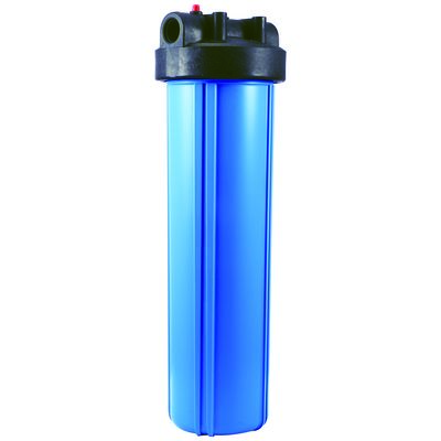 Replacement Under-Sink Water Filters Watts #20 Big Clear