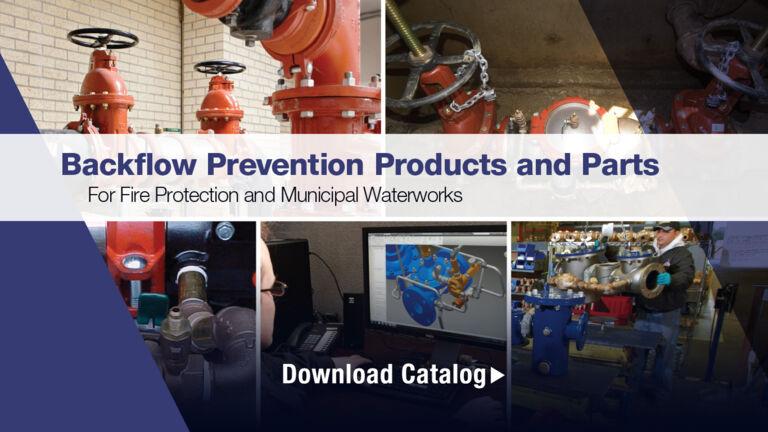 Ames Fire & Waterworks | Watts Brands