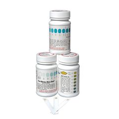 Product Image - Chlorine Micro Check Test Strips
