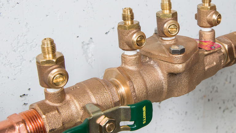 Watts | Plumbing, Heating and Water Quality Solutions