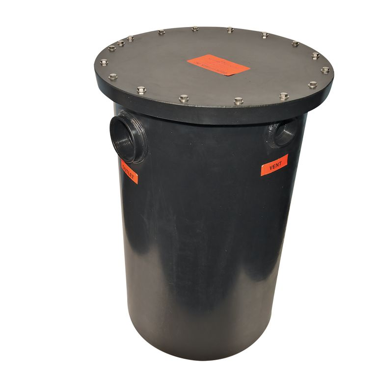 Product Image - T5 Cylindrical Tanks