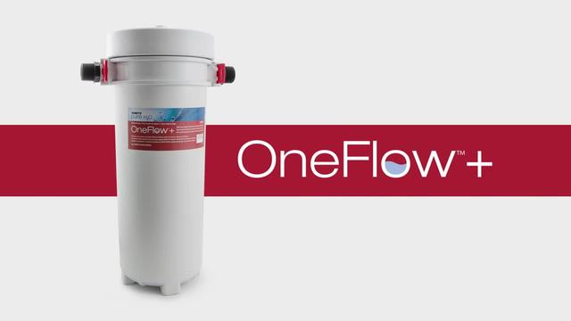 Introducing the OneFlow+