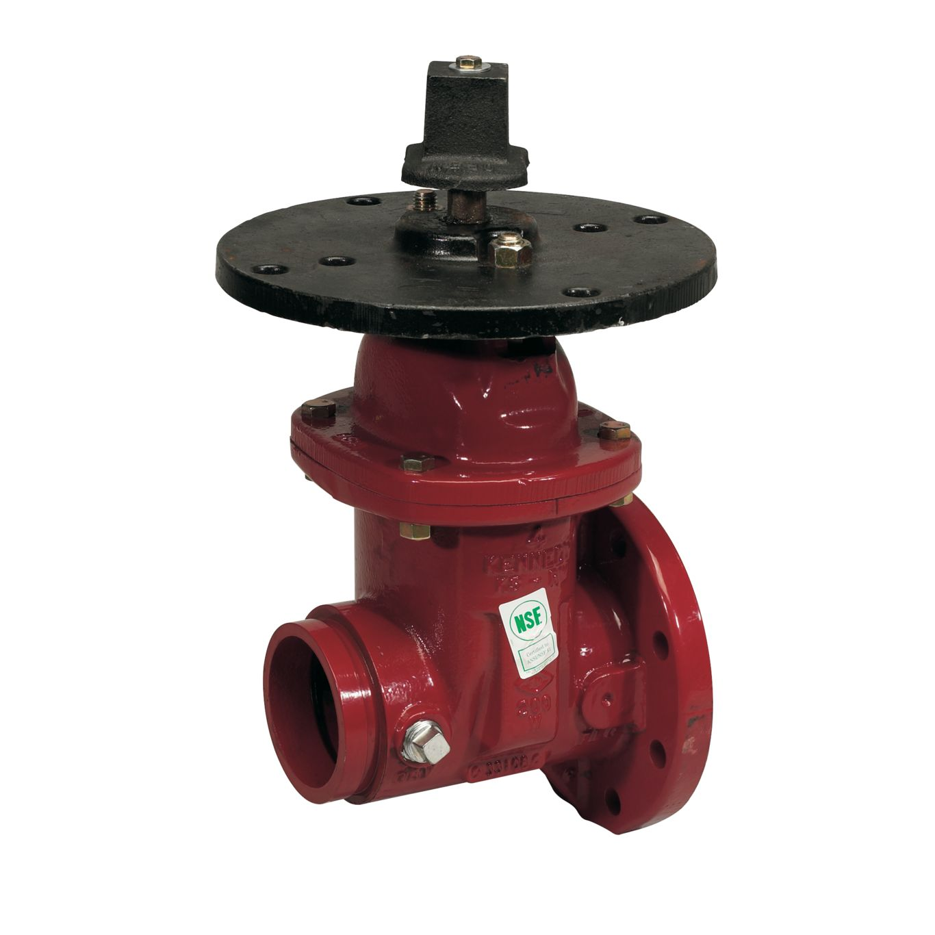 Product Image - Post Indicating Valve (PIV)
