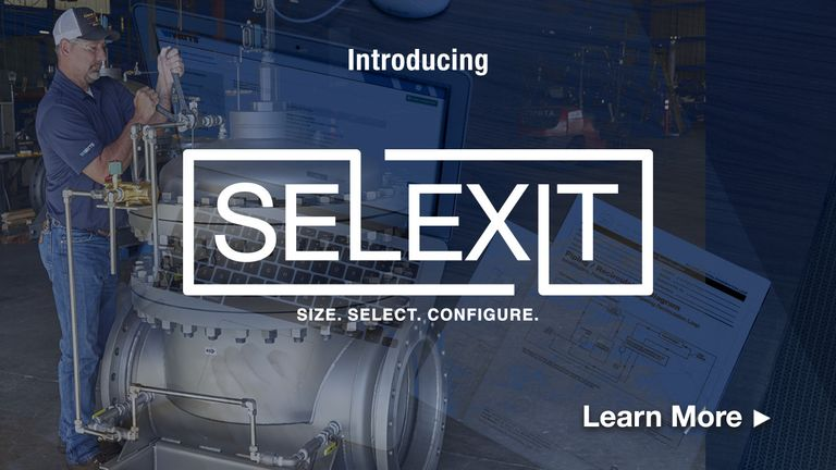 Selexit-mixing valves-learn more