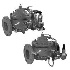 Plumbing & Flow Control Solutions