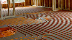 Radiant Heating Systems Watts